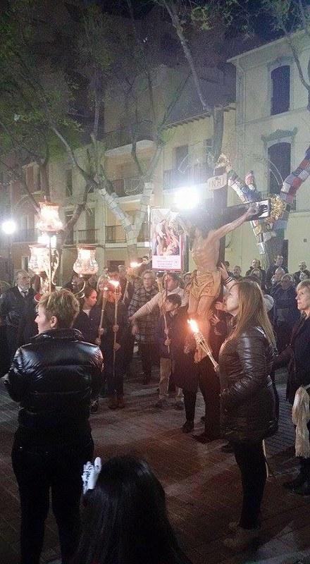 (2015-03-27) - VI Vía Crucis nocturno - Alberto Montesinos Villaplana (11)