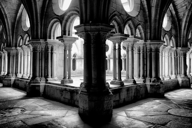 claustrum... *Explored*