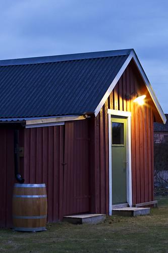light house rain sweden dusk barrel sverige canon50mmf14usm canoneos7d
