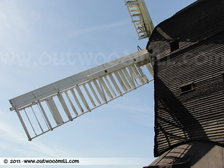 Outwood Mill | Outwood Post Mill | External View 22 | by Outwood Windmill