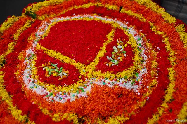 colorful masala for betel leaf