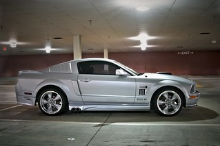 Sherrod Mustang | by redhorse5.0