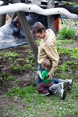 South End Earth Day 2011 - Albany, NY - 2011, Apr - 40.jpg by sebastien.barre