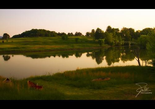 sunset canon river unitedstates kodak tennessee canoe f11 frenchbroadriver 24105 ef24105mmf4lisusm canoneos5dmarkii frenchbroadspringthing
