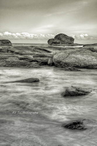 longexposure monochrome sepia sunrise rocks tide indianocean wideangle timeexposure margaretriver hdr redgate southwesternaustralia redgatebeach afsdxzoomnikkor1755mmf28gifed ssgeorgette nikond300s kctanphotography