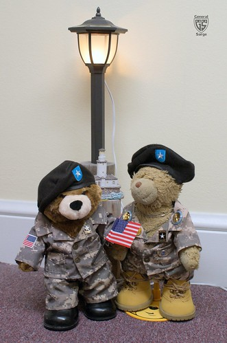 Day 131 - Gift-A-Bear - SGT Devin Snyder 02 | by drrus2000