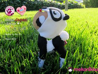 Aiko-A-Go-Go | by mekanikku