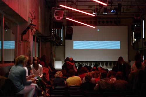 Pecha Kucha Amsterdam, June 2011
