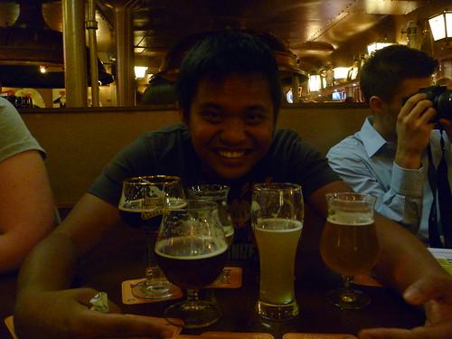 Belgian Beers | by JMParrone