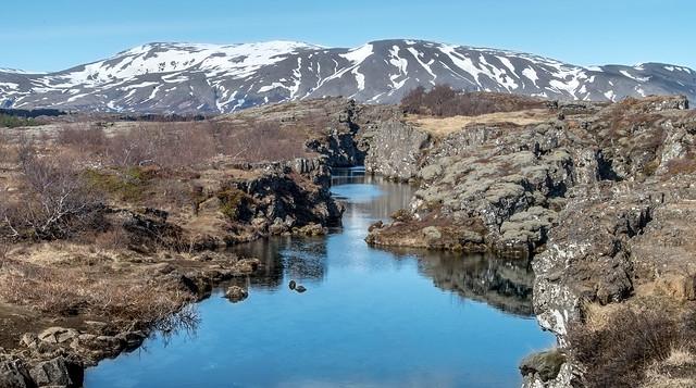 IMGP5108-- Iceland - Thingvellir National Park.