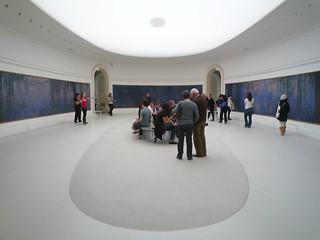 "Claude Monet, ""Les Nymphéas,"" Salle 2 | by profzucker"