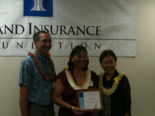 Tokioka Leadership Award 2011 Luncheon_012 | by Public Schools of Hawaii Foundation