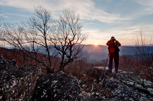 trees sunset sky sun mountains clouds rocks photographer ridge hdr baldmountain