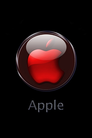 Apple Logo Iphone Wallpaper Funny Gadgets Cool Apple Ipho