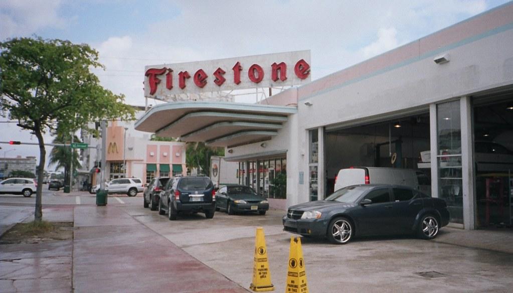 Firestone sales tax calculator