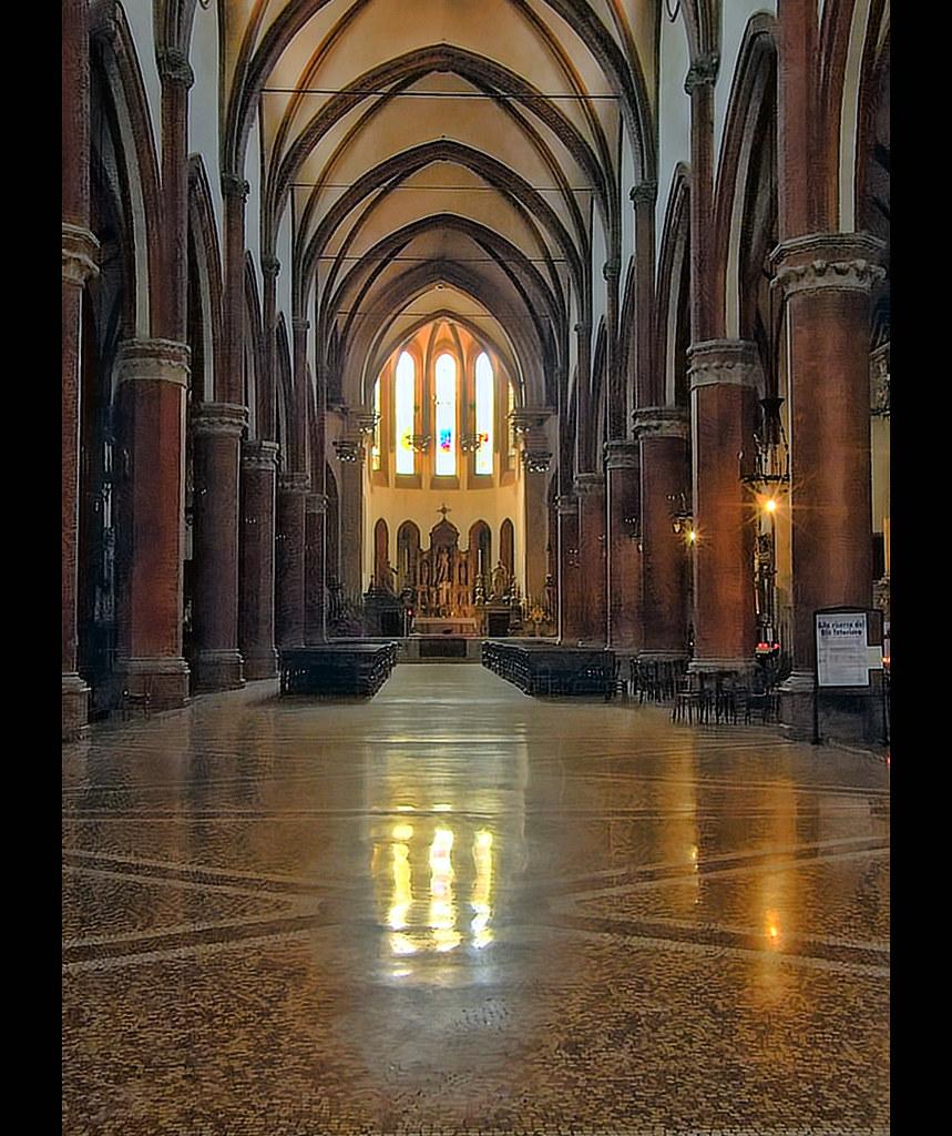 San Francesco - Bologna | La chiesa di San Francesco è ...
