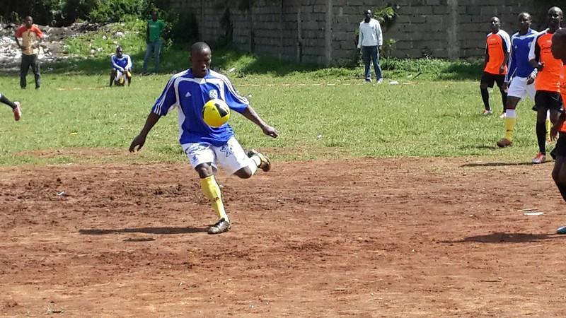 League 2014