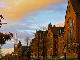University Place | by UVM_DavisCenter