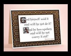 ccrl 5x7in God Spoken