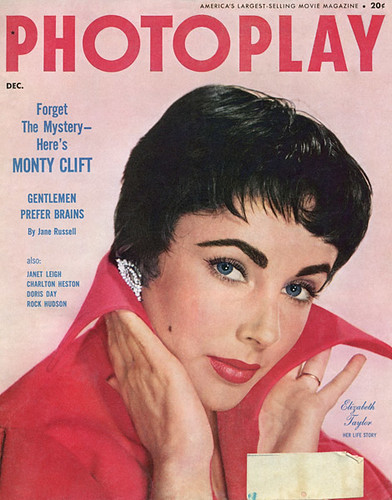 Photoplay (Dec. 1954) | by graphicgoo