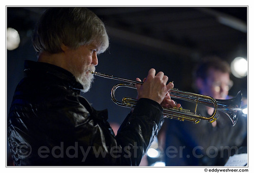 Tom Harrell | by Eddy Westveer PHOTOGRAPHY