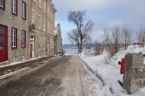 Vieux-Québec | by abdallahh