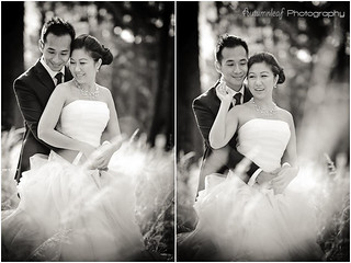 Evelyn & Terence - Pre Wedding | by Autumnleaf Photography