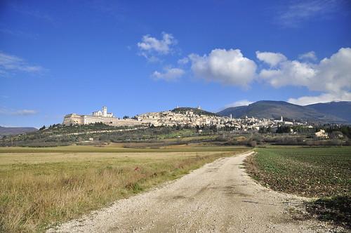 Assisi | by Accademia Lingua Italiana Assisi