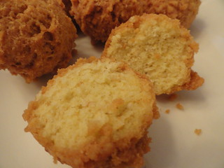 Fried Matzah Balls | by Deep Fried Kudzu