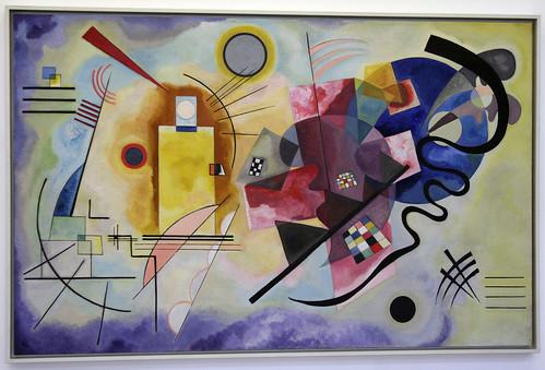 Kandinsky | by Lorena Biret