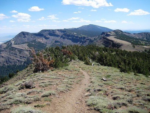 Summit Trail | by Forest Service, USDA