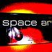 San Francisco International Arts Festival ZGAC Space Art  MichaelOlsen/ZorkMagazine