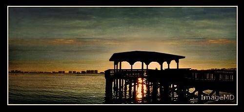 Pavilion Panorama