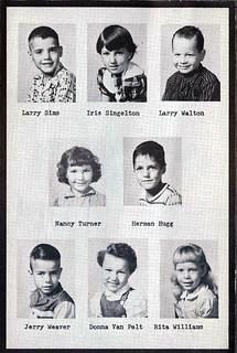 1957 Call Annual P. 15   by jillccarlson