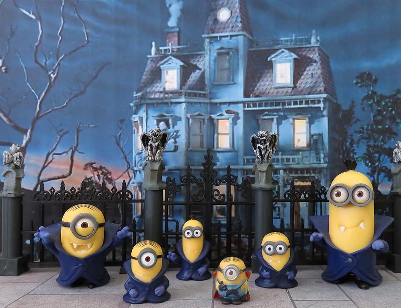 Vampire Minions