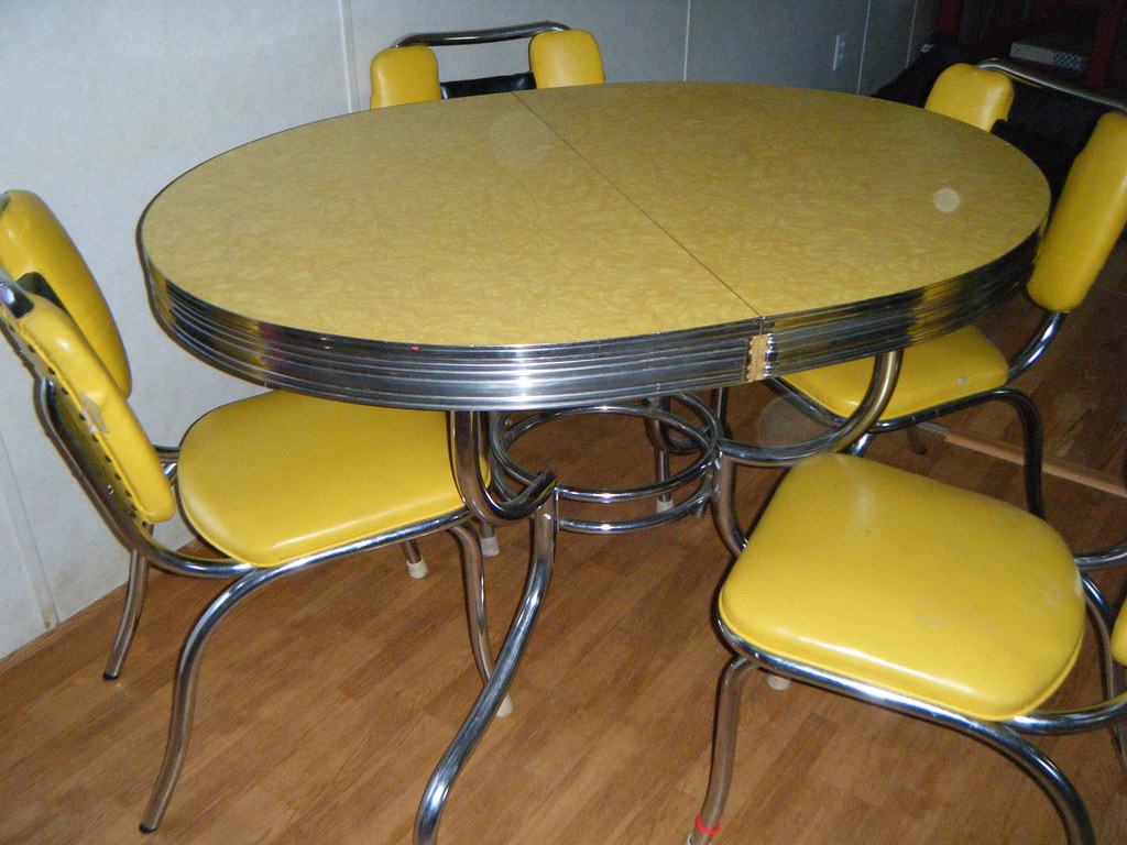 Formica Kitchen Table And Chairs For Sale Bestkitchen88
