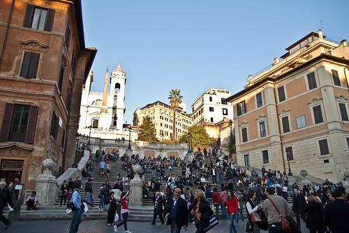 Piazza di Spagna | by remster_9
