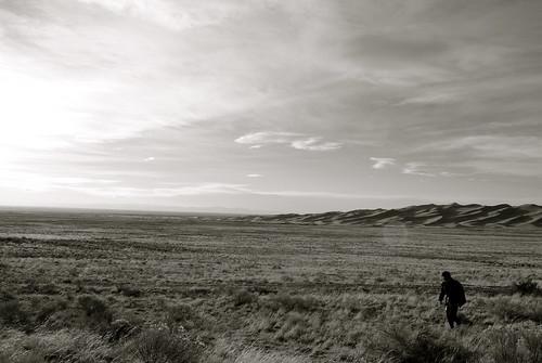 Great Sand Dunes '11