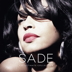 2011. március 3. 18:35 - Sade: The Ultimate Collection