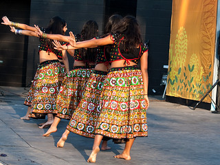 South Asian New Year Festival | by Tanya R.