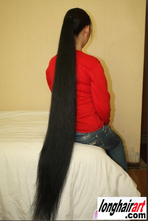Ic Free Shipping >> 10 long-hair-for-sale | 150 cm thick wonderful super ...