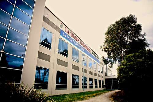 La Trobe University International