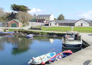 Lawrence Cove Lodge | by Bere Island