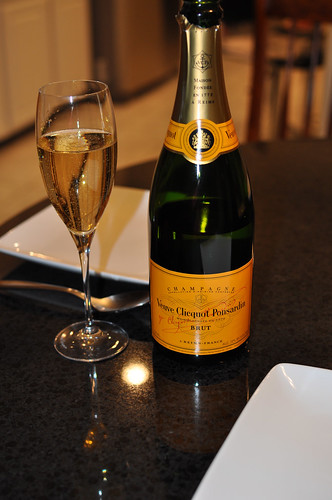 Veuve Clicquot   by Don't Yuck My Yum