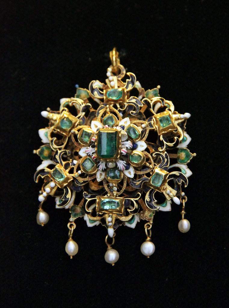 Hungarian, 17th century, Jewellery | @ Hungarian National Mu