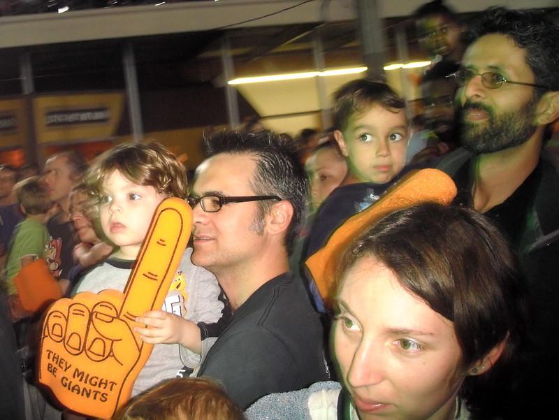 Every Family Rocks Festival 2011