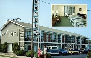 Manson's Motel Virginia Beach VA