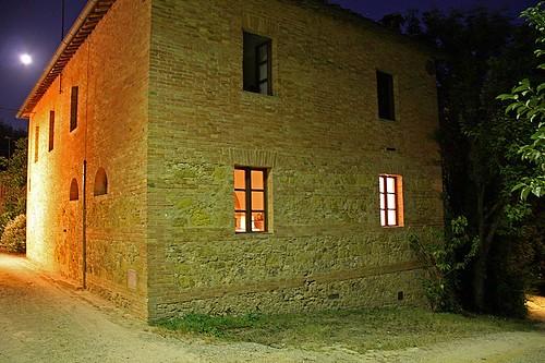 ESTATE notte 5   by Agriturismo Poggio Salvi