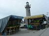 Cancale, přístav, foto: Petr Nejedlý
