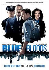 "TV serie ""Blue Bloods"""